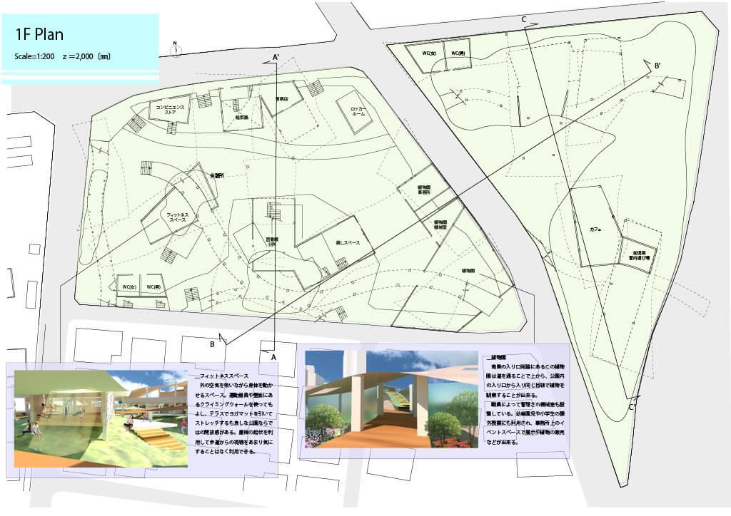 土地の記憶を編む -長期公園開発の見直しと模索--6