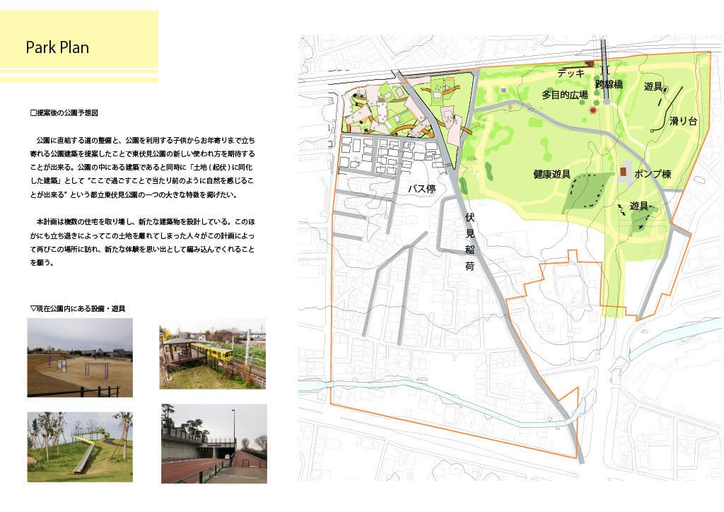 土地の記憶を編む -長期公園開発の見直しと模索--9