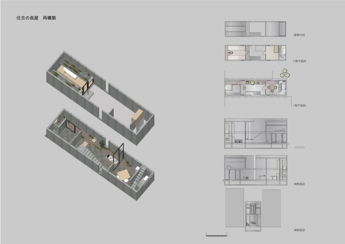 人類学的思考の建築学への応用−多自然主義的視点での分析を通して–-12