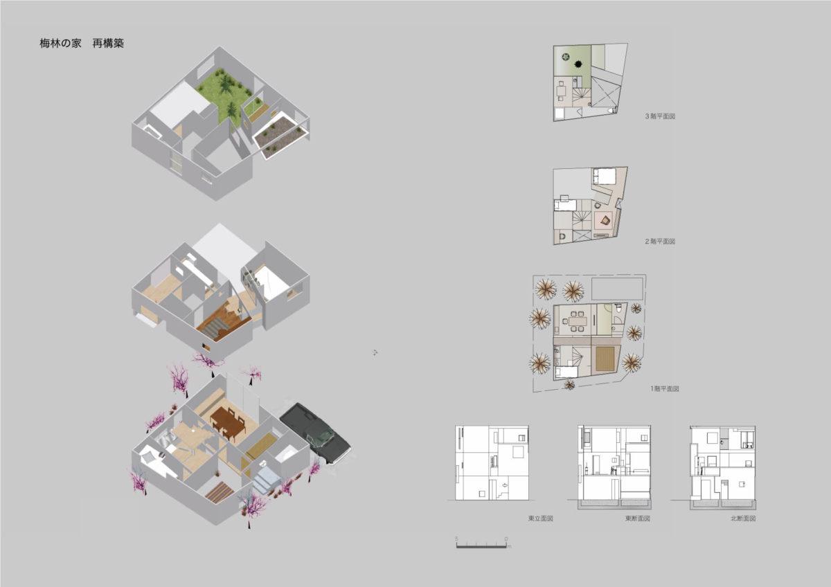 人類学的思考の建築学への応用−多自然主義的視点での分析を通して–-17