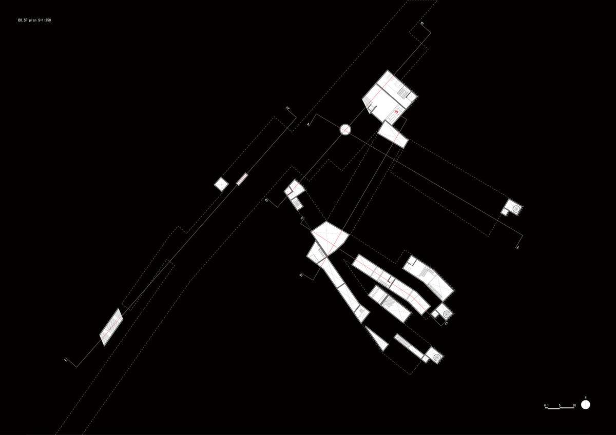 地下を利用したアーティスト・イン・レジデンス施設の提案 -狭小住宅における地下居室の定量分析を通して--11
