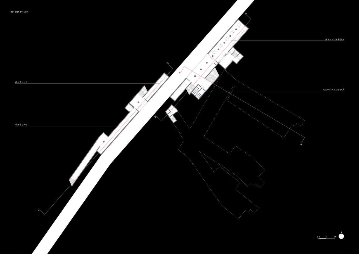地下を利用したアーティスト・イン・レジデンス施設の提案 -狭小住宅における地下居室の定量分析を通して--13