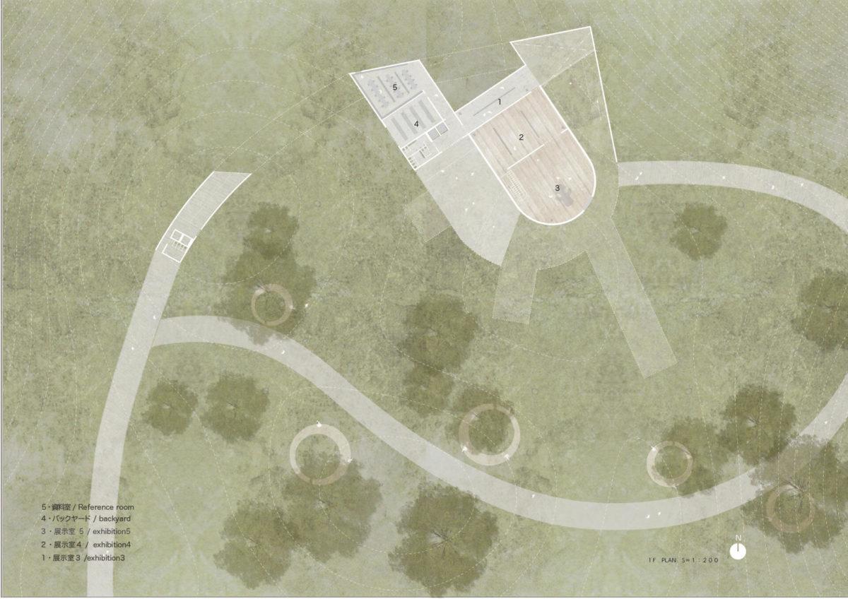 建築家のスケッチにみられる祖型を用いた建築の提案 -青木淳の住宅作品におけるスケッチの分析を通して--11