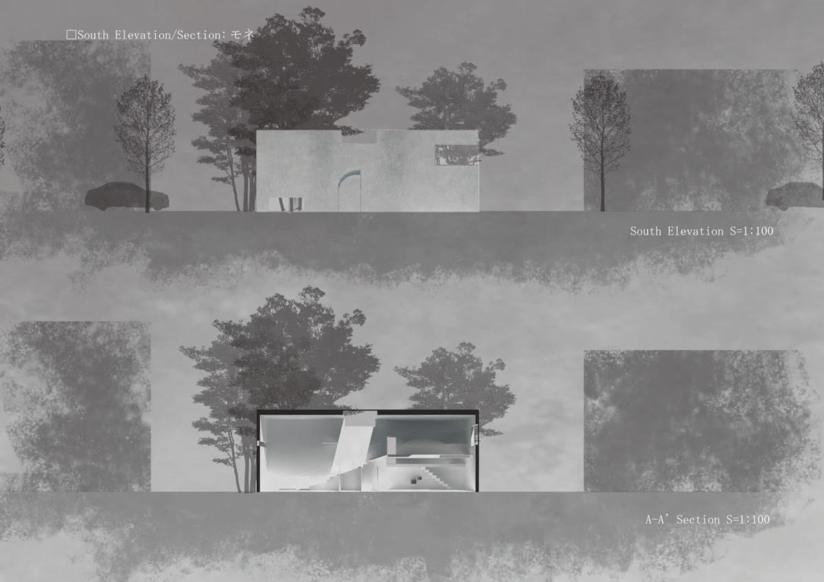 絵画における精神空間の立体への応用 -ワシリー・カンディンスキーの絵画における色彩分析を通して--14