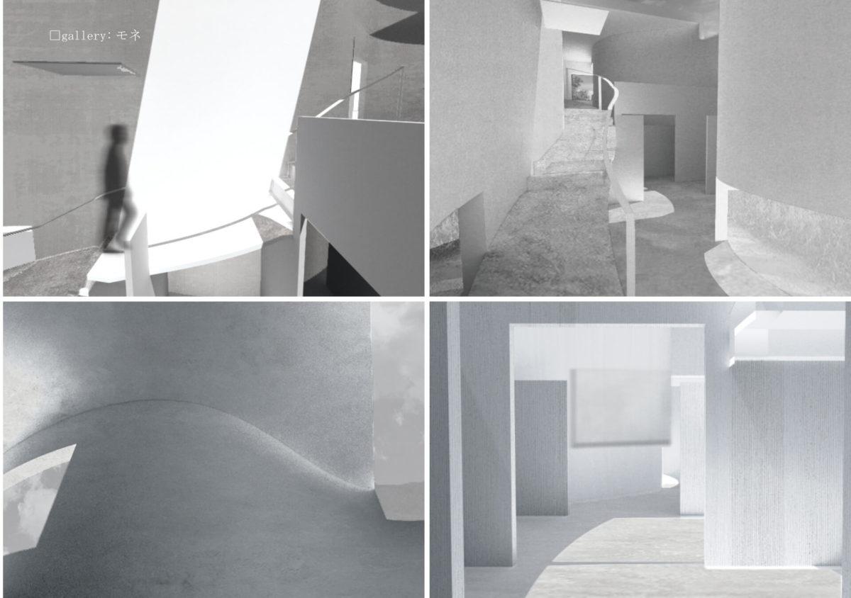 絵画における精神空間の立体への応用 -ワシリー・カンディンスキーの絵画における色彩分析を通して--16