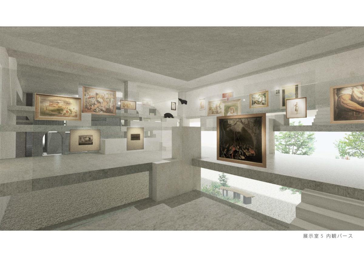 美術品がつくる美術館 -東京国立近代美術館所蔵作品を対象として--12