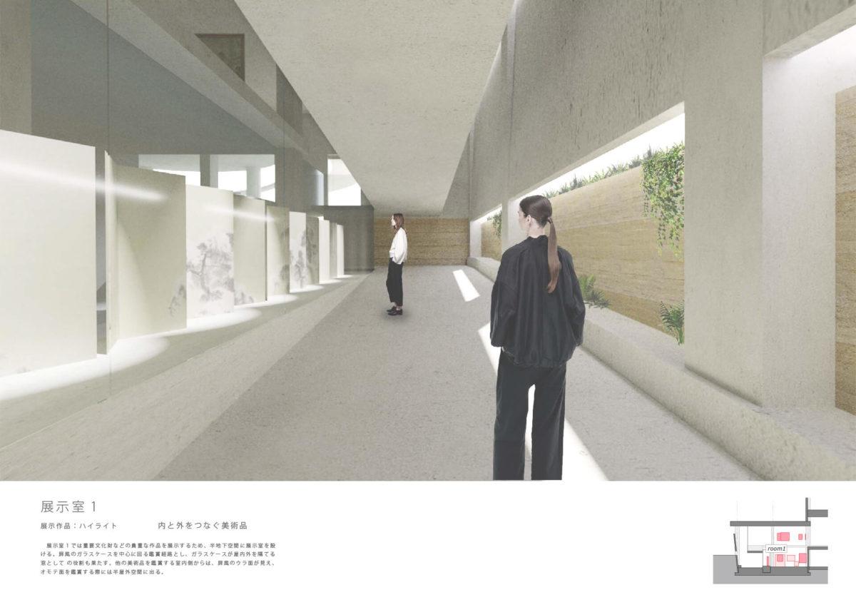 美術品がつくる美術館 -東京国立近代美術館所蔵作品を対象として--16