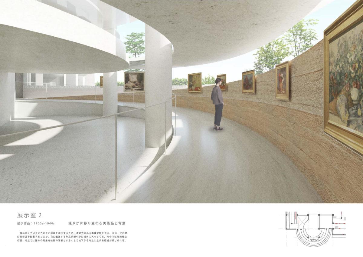 美術品がつくる美術館 -東京国立近代美術館所蔵作品を対象として--17