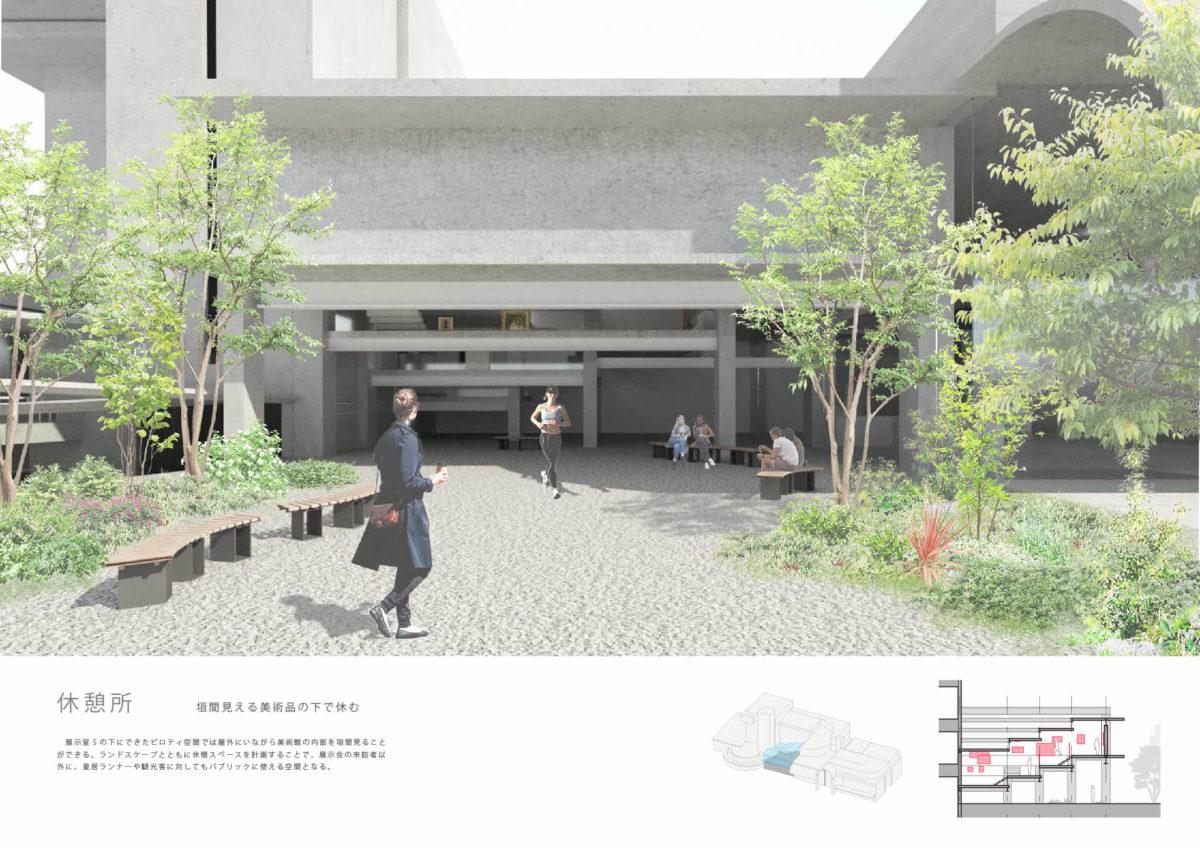 美術品がつくる美術館 -東京国立近代美術館所蔵作品を対象として--21