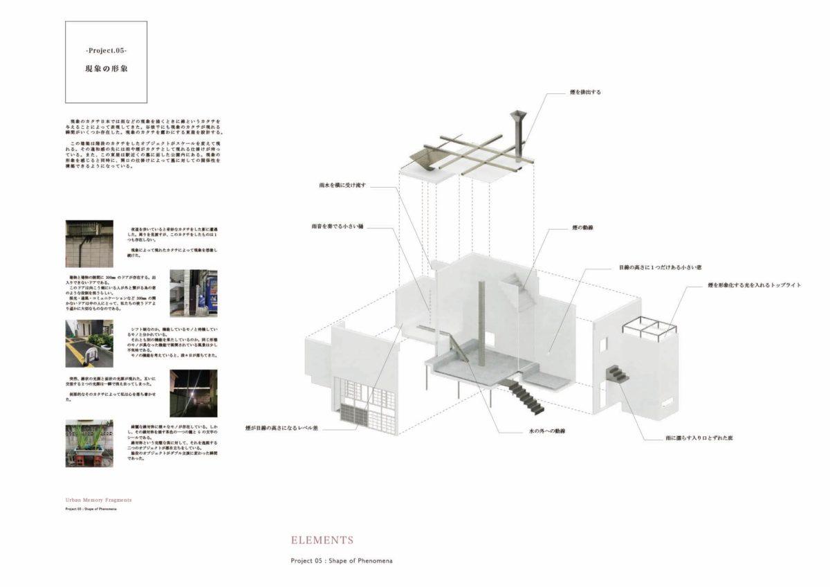 未完の想造 -見立てを用いた風景の解釈による多義的な建築--18