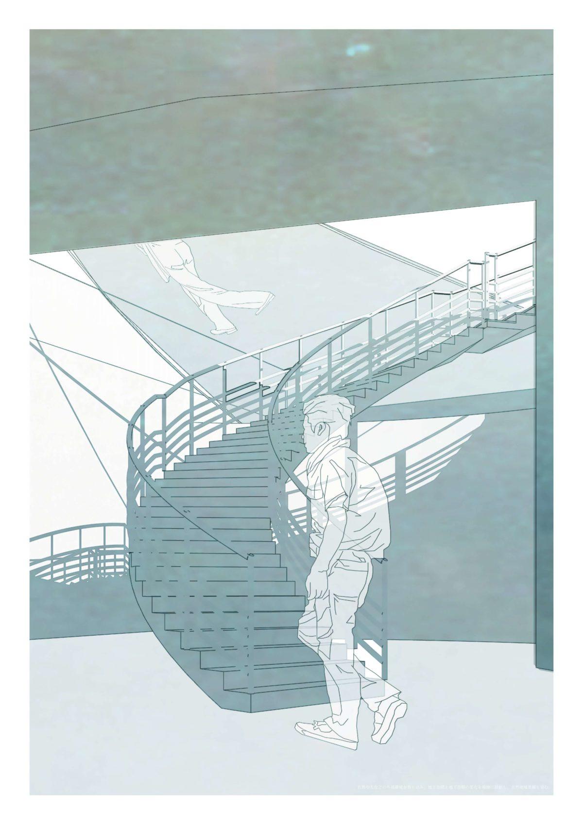 風景を想起する第五世代美術館建築 -歌川広重による名所江戸百景の分析を通して--14